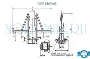 yakor-matrosova-lapa-svarnaya